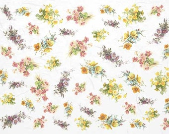 Rice paper flower etsy rice paper flowers blossoms r1447 mightylinksfo