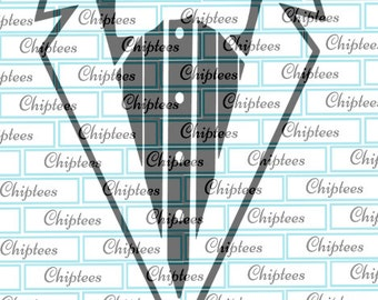 Tuxedo SVG file