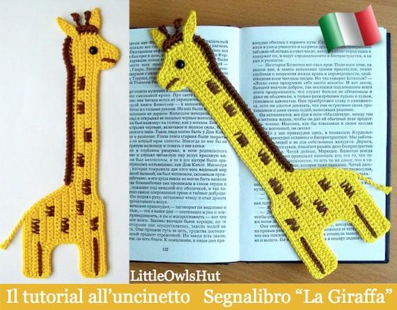 Tony, the Amigurumi Bookmark Bat (US Terms) - InstaYarn - Crochet ... | 445x570