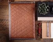 "2016 MacBook 13"" 15"" Pro case Macbook Pro sleeve Bag for macboook pro sleeve Genuine leather case Wool felt sleeve Leather laptop cases"
