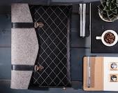 NEW 2016 MacBook 13 Pro leather sleeve NEW 2016 MacBook 15 pro case for MacBook Pro Retina sleeve genuine leather sleeve leather laptop case