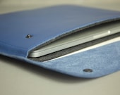 """MacBook 12"""" Air case Leather Macbook Air 12 sleeve Felt Macbook cases Padded laptop sleeve Custom Macbook Air case Leather computer case"""