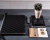 "NEW 2016 MacBook 13"" 15"" Pro case bag for macboook pro sleeve genuine leather wool felt light grey laptop sleeve."
