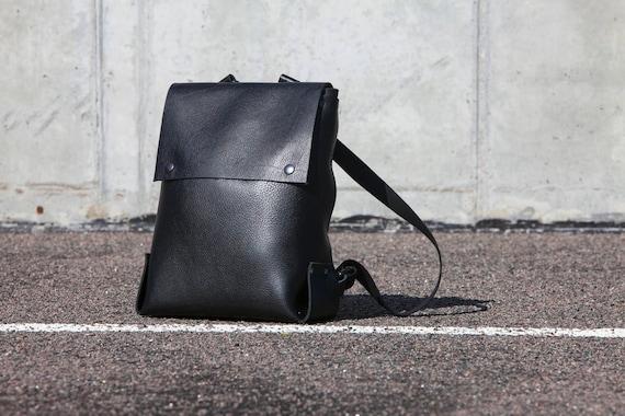 b9972999b18d Rucksack CUSTOM SIZE backpack Leather backpack Leather