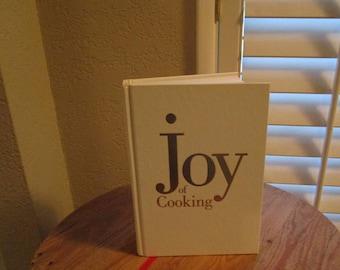 Joy of Cooking Cook Book