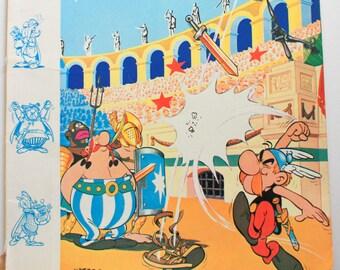 Asterix The Gladiator 186c229c55