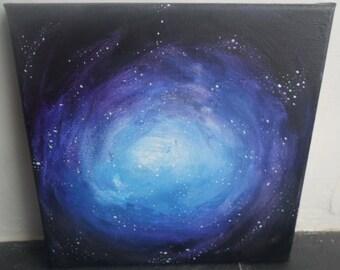 Galaxy Painting no.4