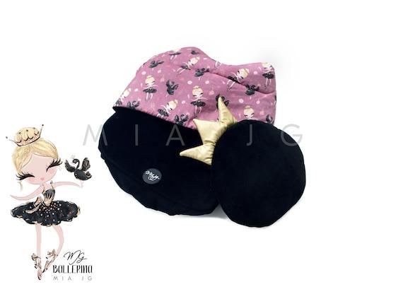 Colourpack para caber Quinny Moodd! Black Swan!: