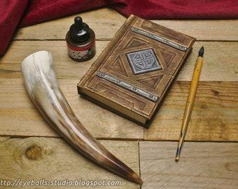 Viking Sketchbook