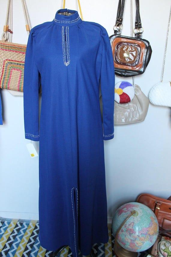 Vintage Dress / Handmade / Vintage 60s - image 3