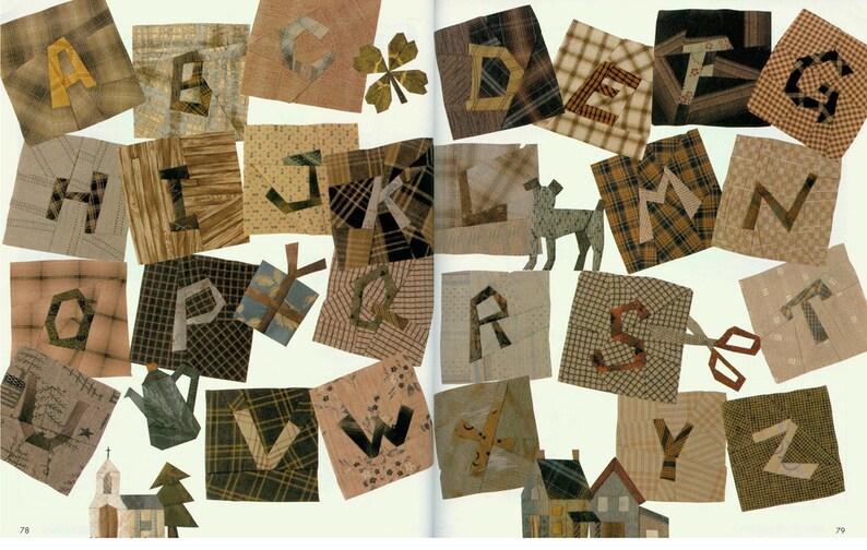156 Patchwork Patterns - Patchwork Patterns - Patchwork - Patchwork Designs  - Patterns - Japanese Patchwork - Ebook - PDF - Instant Download