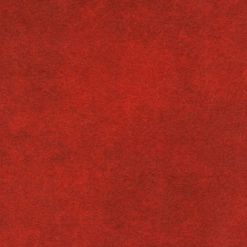 Red Flannel Fabric Yardage Thick Flannel Fabric Quilt Flannel Maywood Flannel Red Shadowplay Flannel Maywood Studios Quilting Flannel