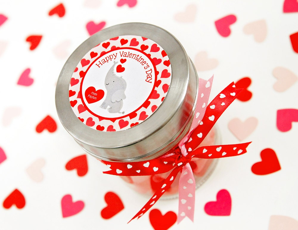 image about Valentine Stickers Printable identify Valentines Working day Tag, Printable Valentine, Custom-made Valentine tag, Cl Valentine Sticker, Editable PDF with Adobe Reader