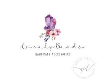 Jewelry Logo Design Etsy