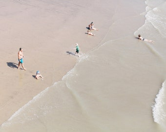 Hastings beach - fine art photographic print