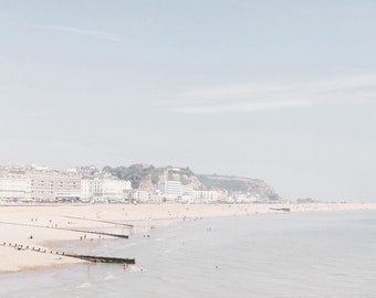 Hastings, UK - fine art photo print