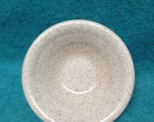 Homer Laughlin Homestead Dinnerware Table Fair Harlequin Cereal Bowl Country Sage Glaze