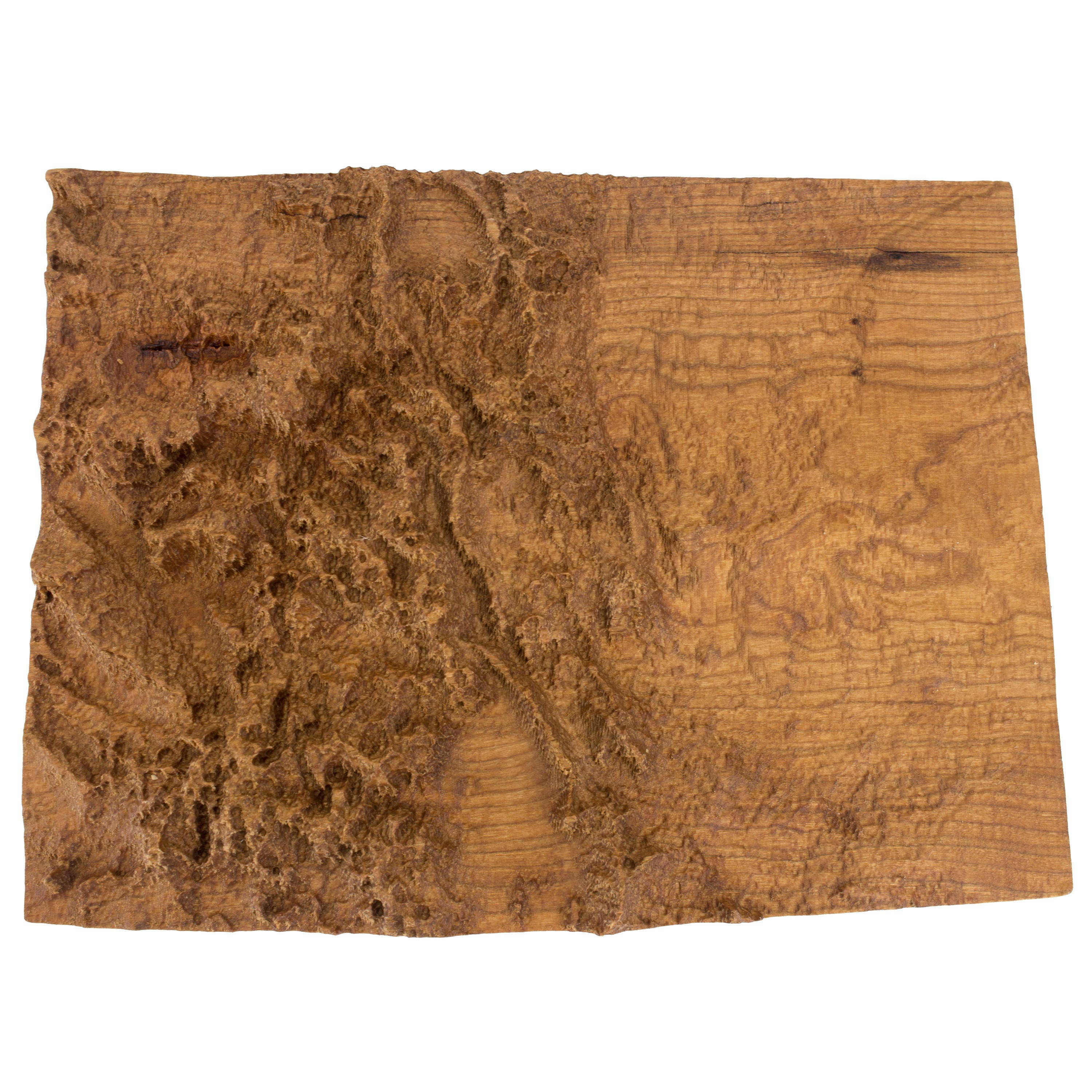 Wooden Topographic Map Of Colorado 3d Map Wood Geographic Etsy
