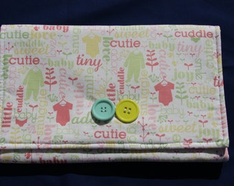 waterproof Changing pad.perfect Gift for a Newborn.