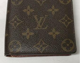 ec23926c14471 Preown Authentic Louis Vuitton Monogram Wallet
