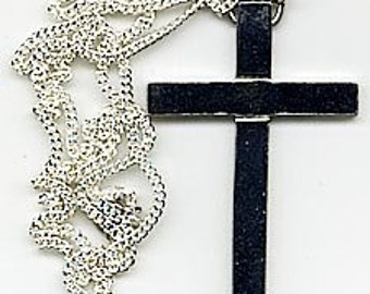 Buffy the Vampire Slayer Inspired Vampire Cross