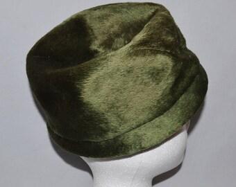 Vintage Ladies  Hat - Christian Dior New York label f371c89727c6