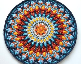 Lilla Bjorn Crochet