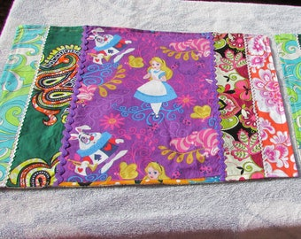 Alice in Wonderland Placemats (Set of 2)