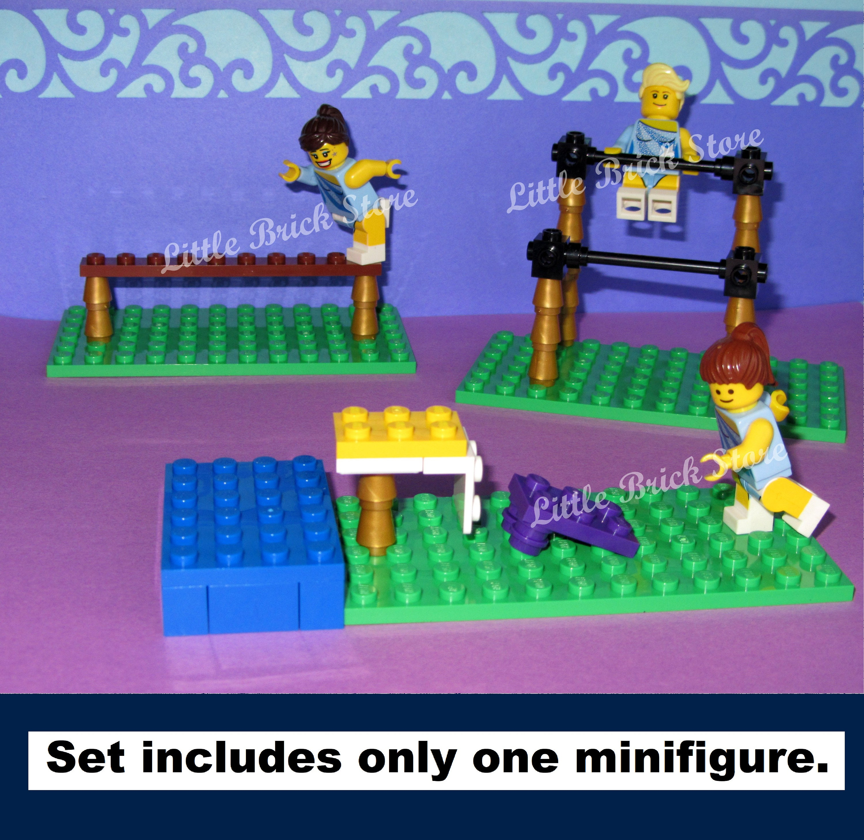gymnastique jeu ensemble de jeu de g teau choisir la. Black Bedroom Furniture Sets. Home Design Ideas