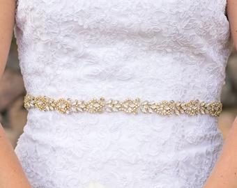 Bridal Belt - Clasp