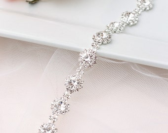 Bridal Belts & Sashes