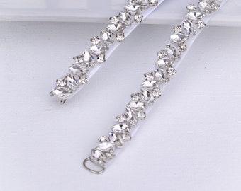 Bridal Belts - Clasp