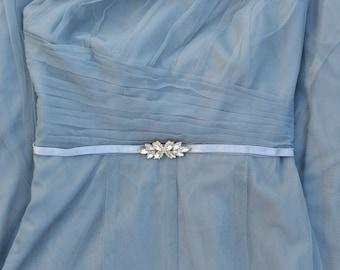 Bridal Belts- Elastic
