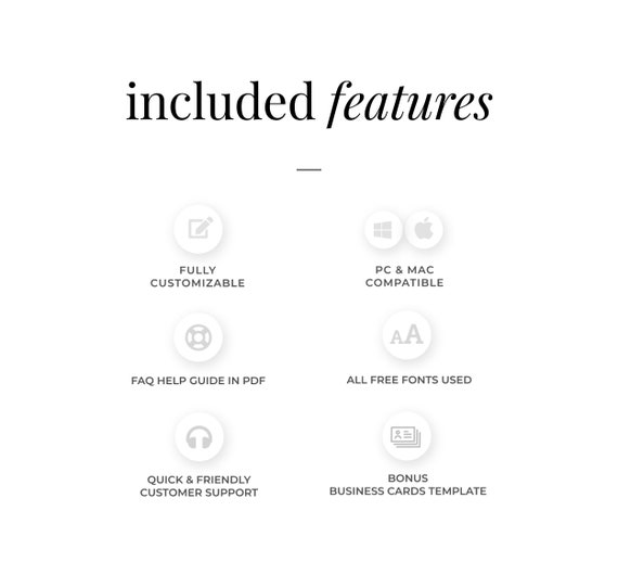 Resume Template | Resume CV Template | CV design | Curriculum Vitae | CV  Instant download Resume | Resume Templates | cv | \