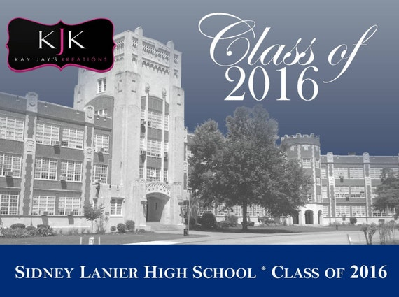 special personalized graduation bi fold invitations with etsy