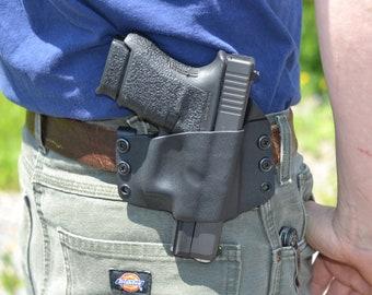Holster for Concealed Carry IWB Holster Waist Band Handgun Carrying System  VJ Sporttaschen & Rucksäcke