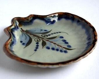 Ken Edwards Pottery Dish