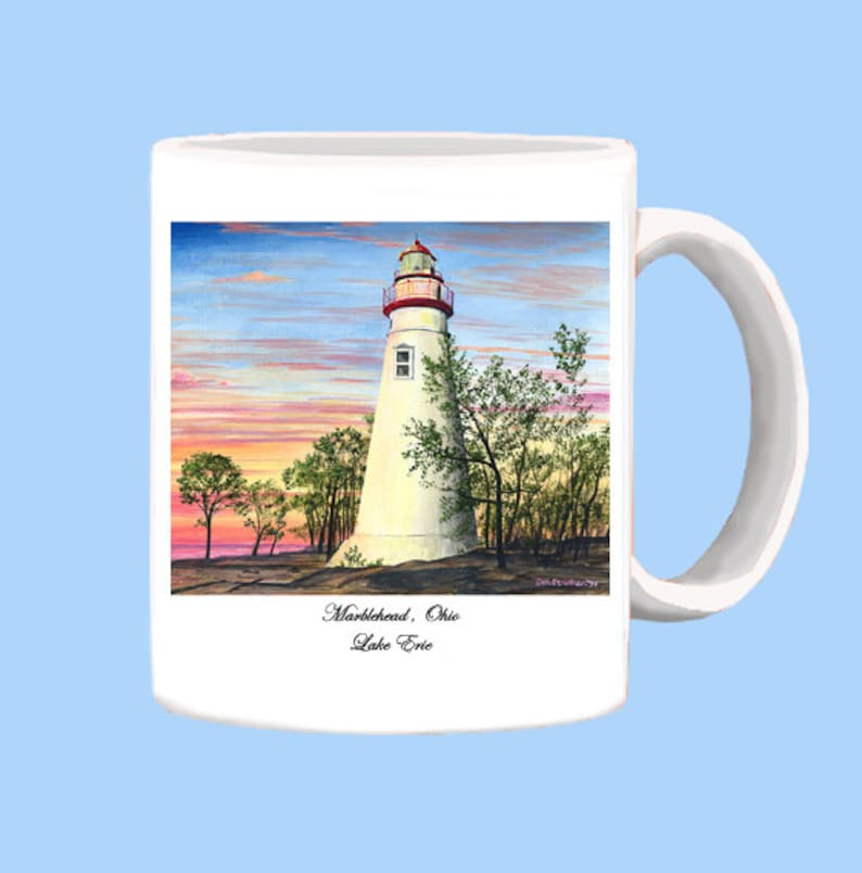 Marblehead Lighthouse Gifts