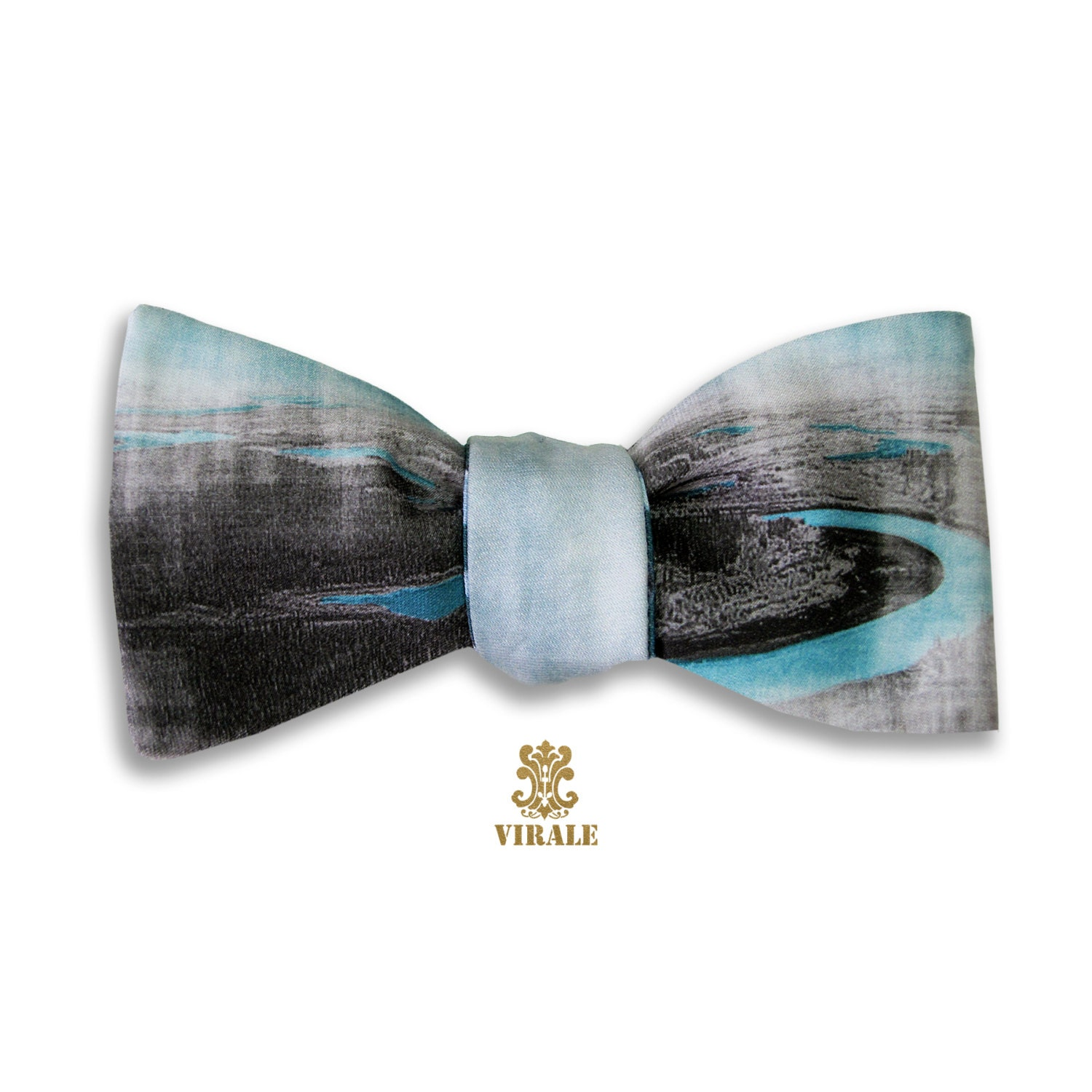 Virale By Dr B Damp Rivers Bow Tie Inspired By Dorothy Parker