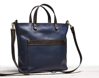 Woman's shoulder bag for every day.