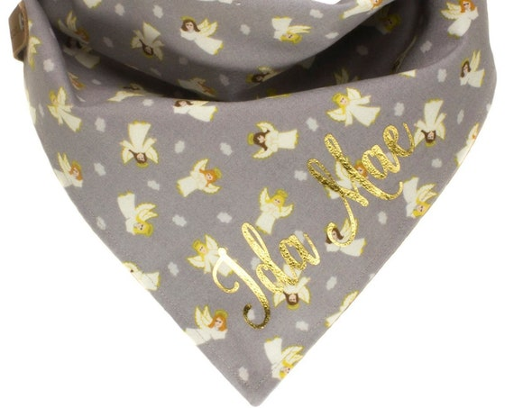 Angel Dog Bandana
