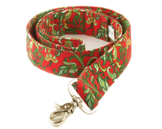 Christmas Dog Leash
