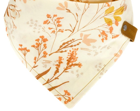 Pretty Autumn Dog Bandana