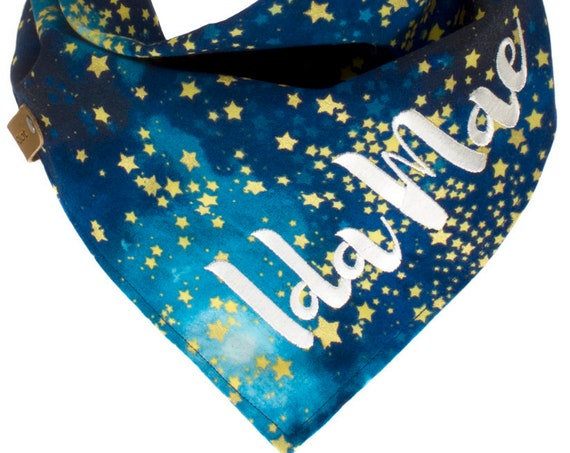 Galaxy Dog Bandana