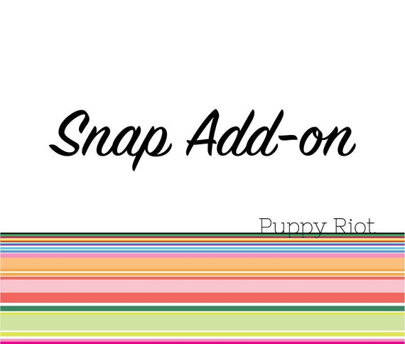 Snap Add-On