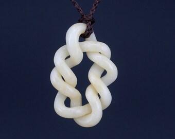 100 Handmade Bone Jade Jewelry By Xkchief On Etsy