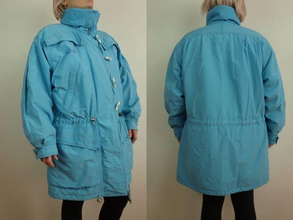 23c3053df0 Gore Tex skiing jacket ELHO ski jacket gore tex Womens Size