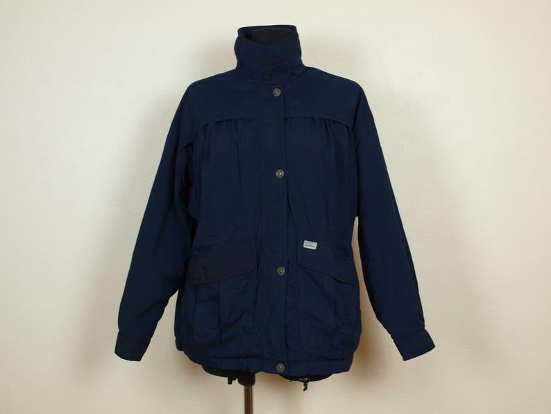 b94dd90cbd SCHOFFEL Gore Tex jacket Nylon skiing jacket Womens Size L Eur