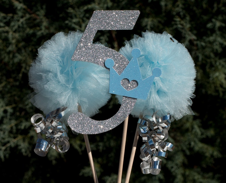 Cinderella Party Decorations Princess Party First Birthday Etsy