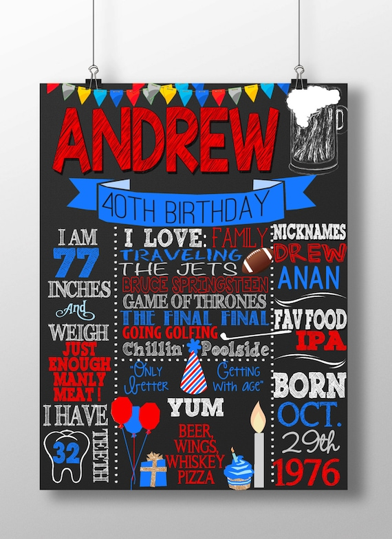 Adult birthday board, Guys adult cake smash sign, Mens funny adult birthday  photo prop, 40th birthday, 30th birthday, 50th birthday BRDADL30